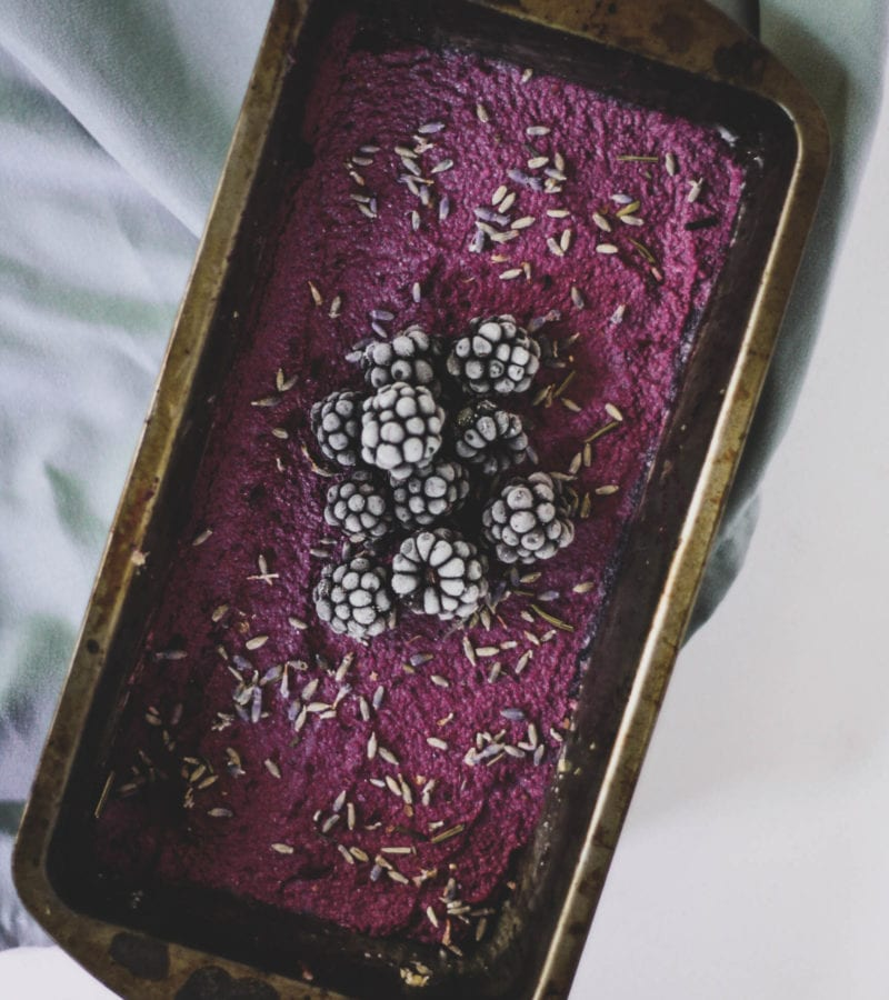 blackberry cheesecake bars