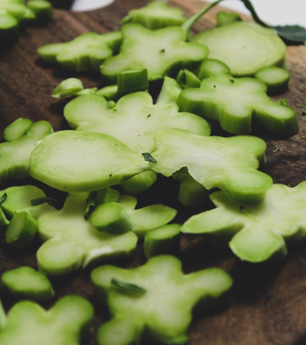 Broccoli Stalks 03