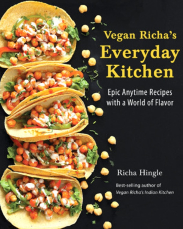 Everyday Kitchen cookbook