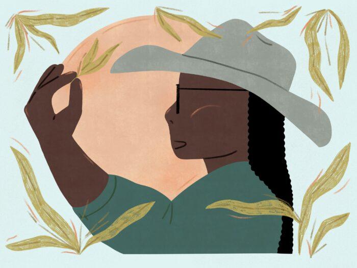 Shellie-Ann Kerns illustration