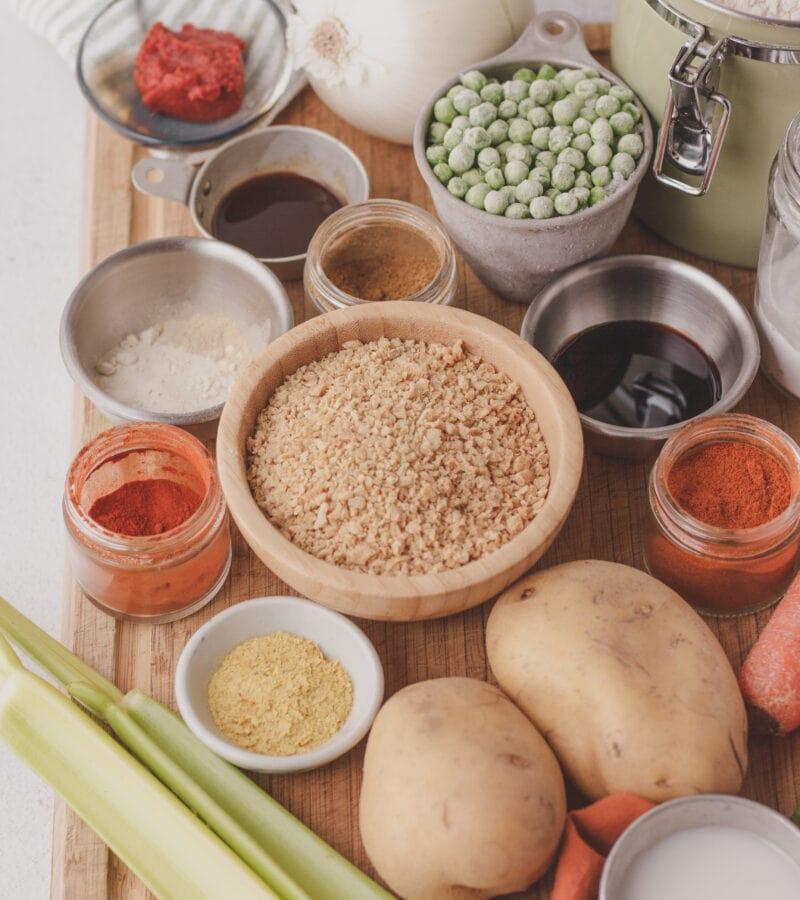 shepherds hand-pie ingredients