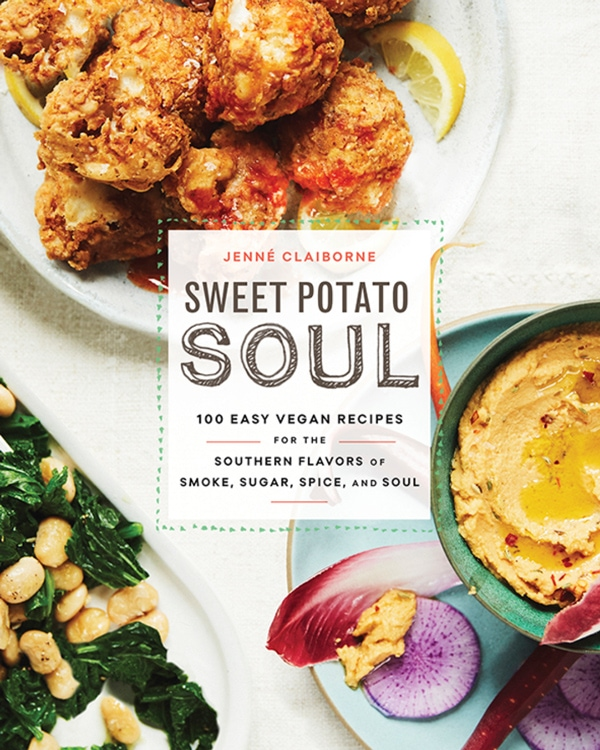 Sweet Potato Soul cookbook