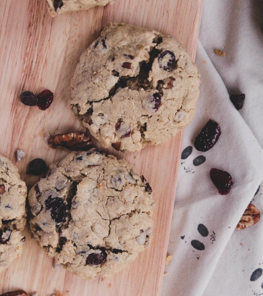 Tahini Cookies 03