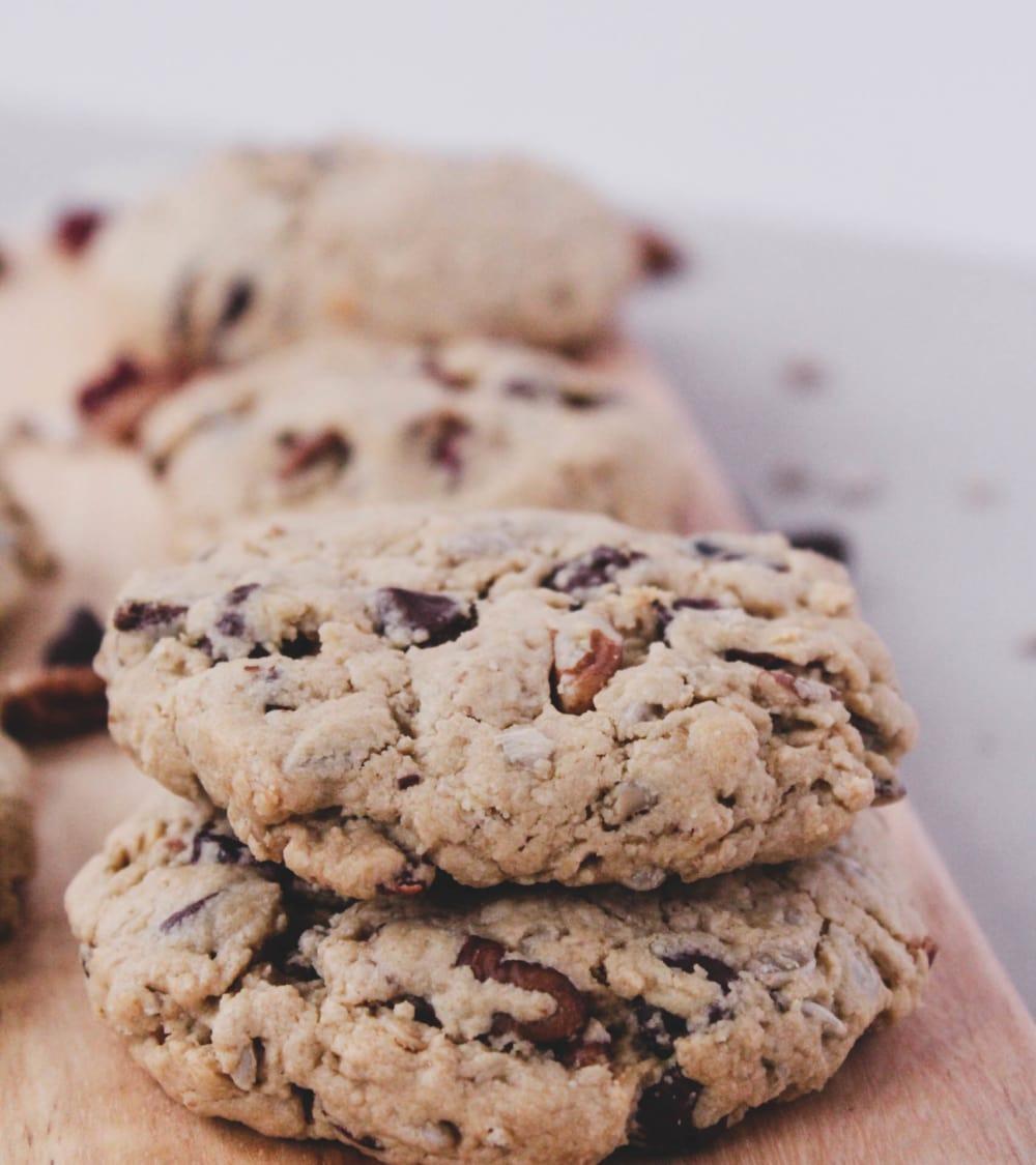 Tahini Cookies 04