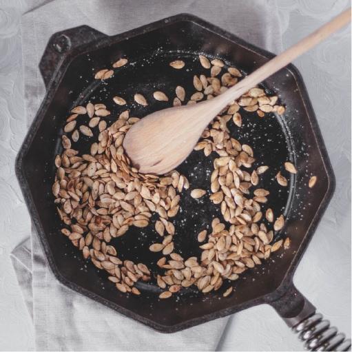 Toasted Seeds Insta