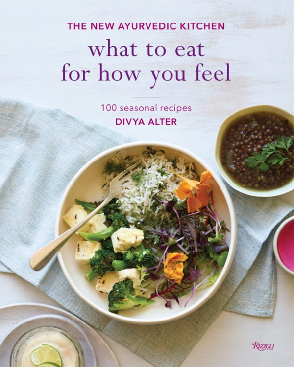 What to eat for how you feel cookbook